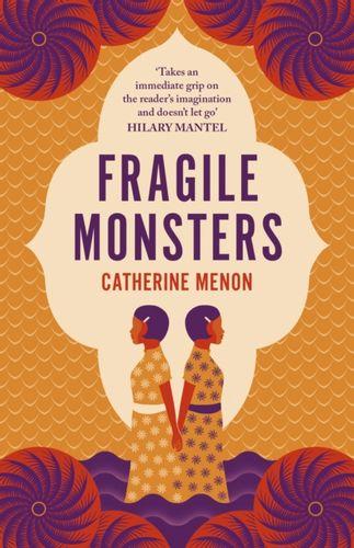 9780241439289 Fragile Monsters