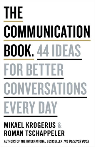 9780241982280 Communication Book