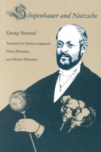 9780252062285 Schopenhauer and Nietzsche