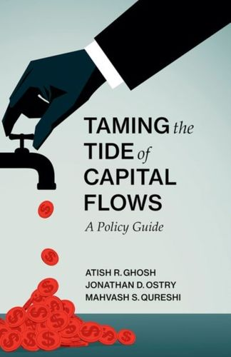 9780262037167 Taming the Tide of Capital Flows