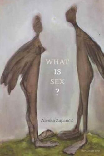 9780262534130 What IS Sex?