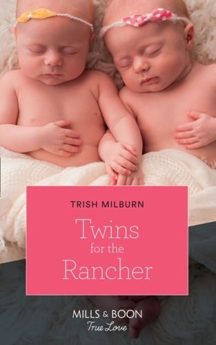 9780263264821 Twins For The Rancher