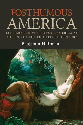 9780271080086 Posthumous America