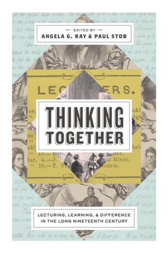 9780271080888 Thinking Together