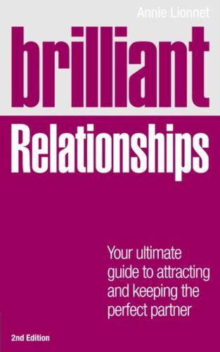 9780273770404 Brilliant Relationships 2e