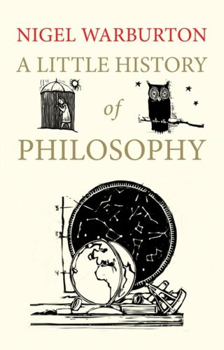 9780300187793 Little History of Philosophy