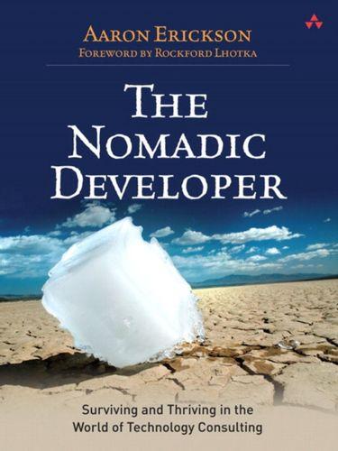 9780321606396 Nomadic Developer