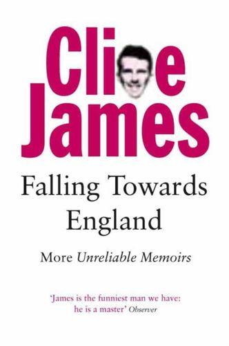 9780330294379 Falling Towards England