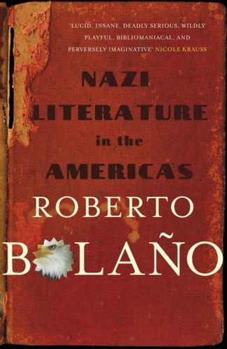 9780330510516 Nazi Literature in the Americas