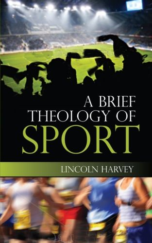 9780334044185 Brief Theology of Sport