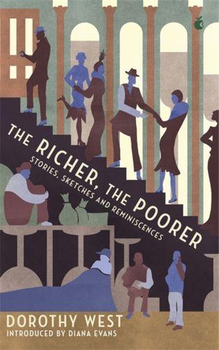 9780349012056 Richer, The Poorer