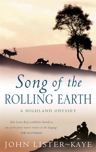 9780349117614 Song Of The Rolling Earth