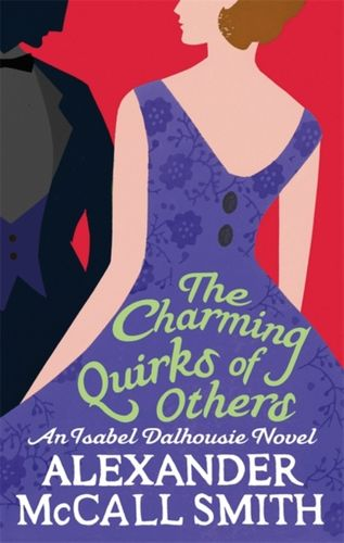 9780349123127 Charming Quirks Of Others