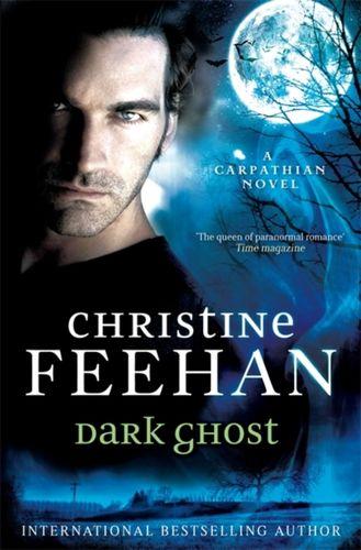 9780349405681 Dark Ghost