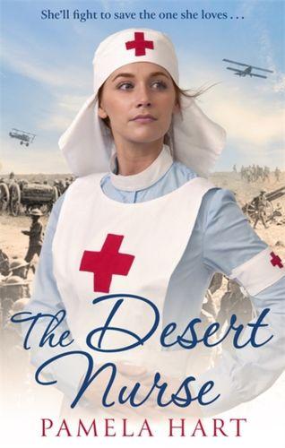 9780349417141 Desert Nurse