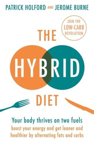 9780349419442 Hybrid Diet