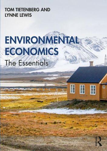 9780367280338 Environmental Economics: The Essentials