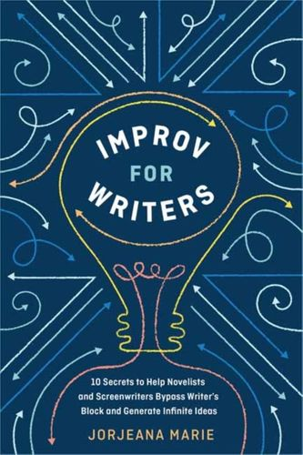 9780399582035 Improv for Writers