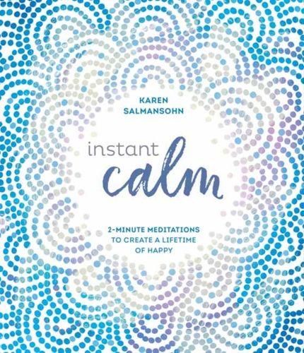 9780399582899 Instant Calm