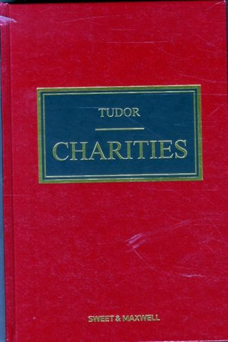9780414028555 Tudor on Charities