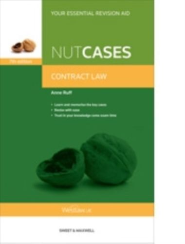 9780414031838 Nutcases Contract Law