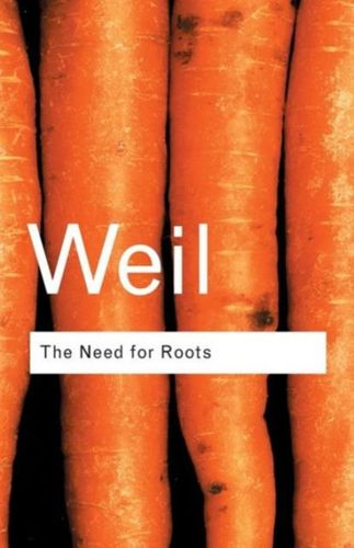 9780415271028 Need for Roots
