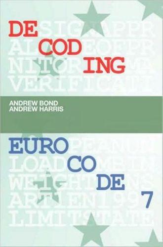 9780415409483 Decoding Eurocode 7
