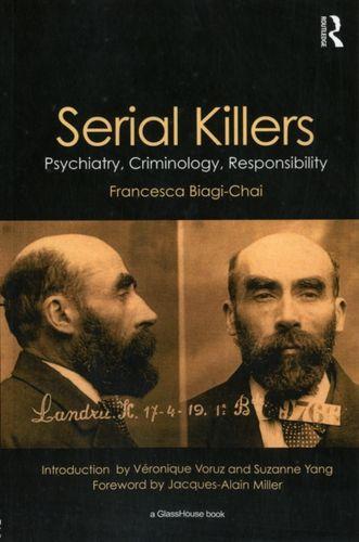 9780415681674 Serial Killers