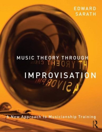 9780415997256 Music Theory Through Improvisation