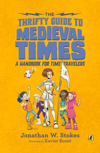 9780451480286 Thrifty Guide To Medieval Times