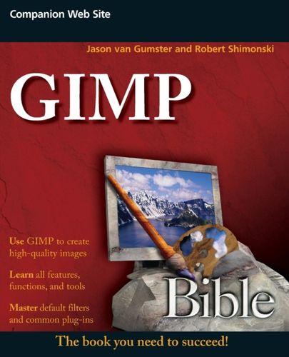 9780470523971 GIMP Bible