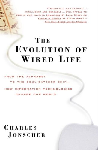 9780471392989 Evolution of Wired Life