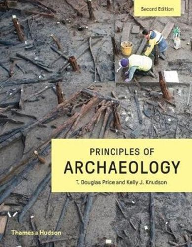 9780500293614 Principles of Archaeology