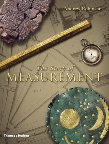 9780500513675 Story of Measurement