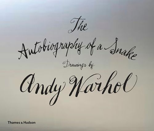 9780500519257 Autobiography of a Snake