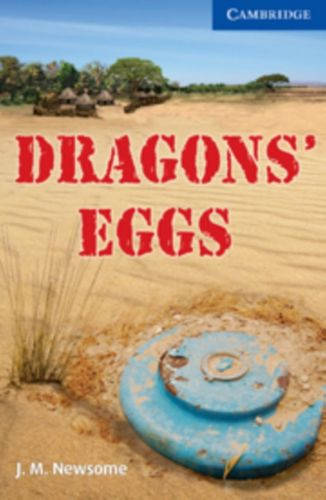 9780521132640 Dragons' Eggs Level 5 Upper-intermediate