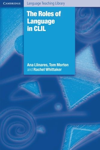 9780521150071 Roles of Language in CLIL