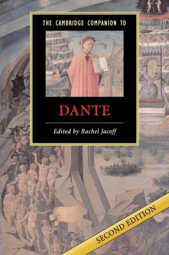 9780521605816 Cambridge Companion to Dante
