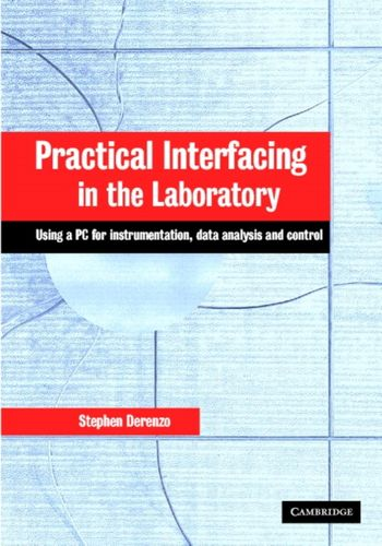 9780521815277 Practical Interfacing in the Laboratory