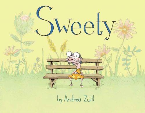 9780525580003 Sweety