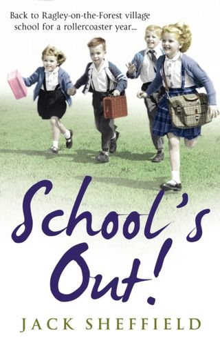 9780552167031 School's Out!