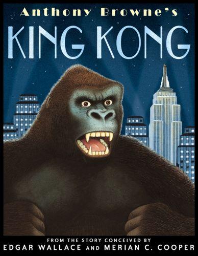 9780552553841 King Kong