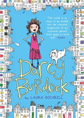 9780552566070 Darcy Burdock