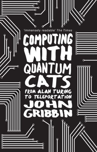 9780552779319 Computing with Quantum Cats