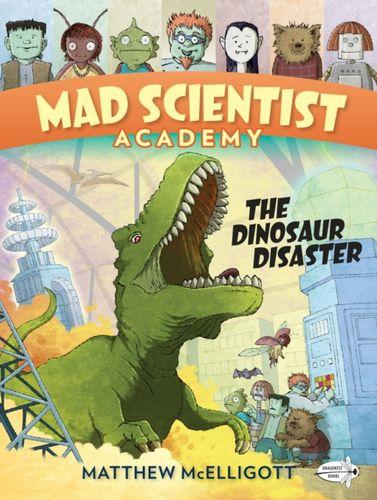 9780553523782 Mad Scientist Academy