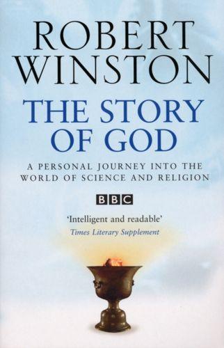 9780553817430 Story Of God