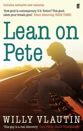9780571235735 Lean on Pete