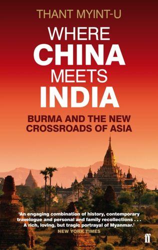 9780571239641 Where China Meets India