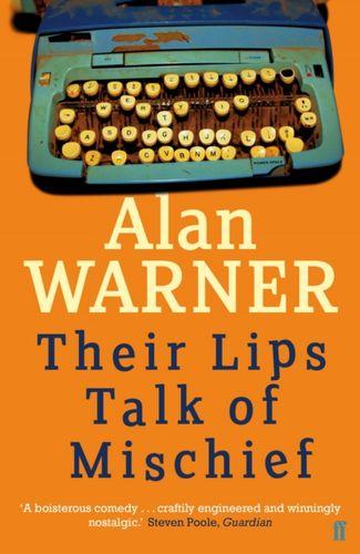 9780571311286 Their Lips Talk of Mischief