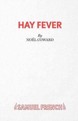 9780573011740 Hay Fever